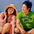 清水健アナウンサーの嫁・奈緒夫人