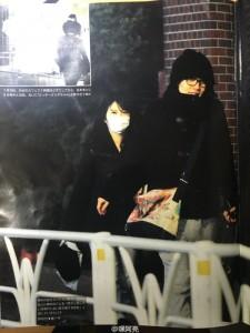 志田未来・神木隆之介