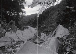 日航機墜落事故
