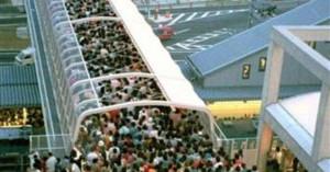 日本事故衝撃度ランキング