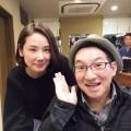 吉田羊・春風亭昇太