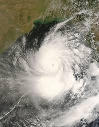 台風被害ランキング