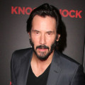 Mandatory Credit: Photo by MediaPunch/REX/Shutterstock (5225521u) Keanu Reeves 'Knock Knock' film premiere, Los Angeles, America - 07 Oct 2015
